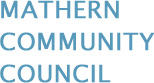 Mathern Community Council Logo