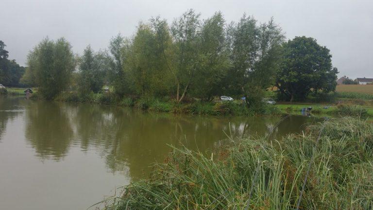 mathern lake