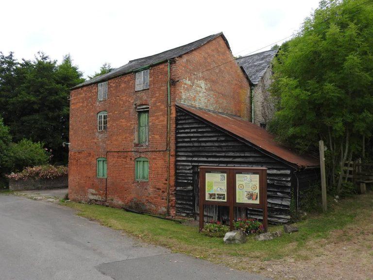 mathern mill